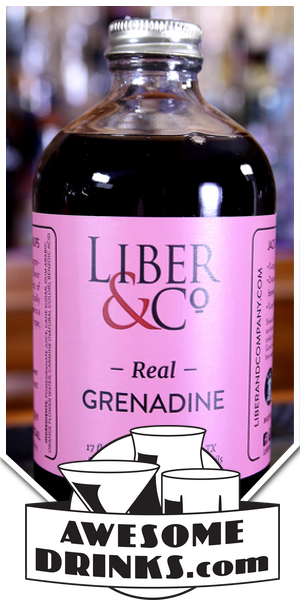 Liber & Co Grenadine