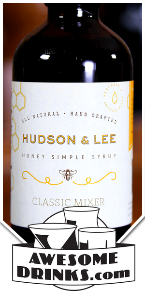 Hudson & Lee Honey Mix
