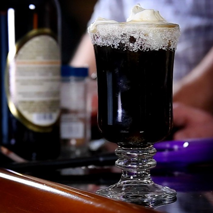 Spanish Coffee Awesomedrinks Cocktail Recipes,Reglazing Bathtub Before And After
